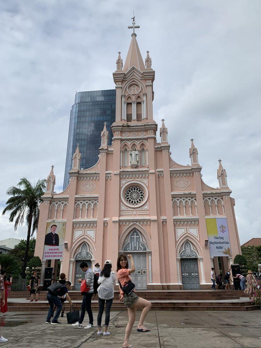 ダナン大聖堂